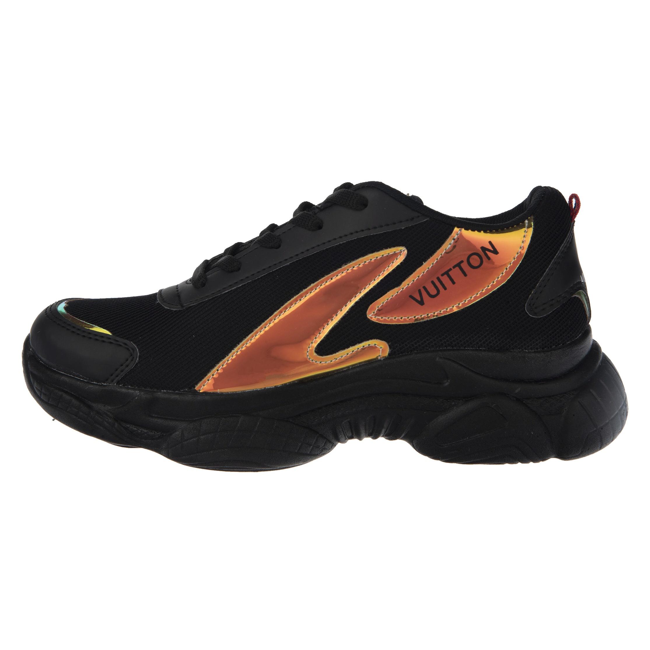 کفش مخصوص پیاده روی زنانه مدل نینا کد 02