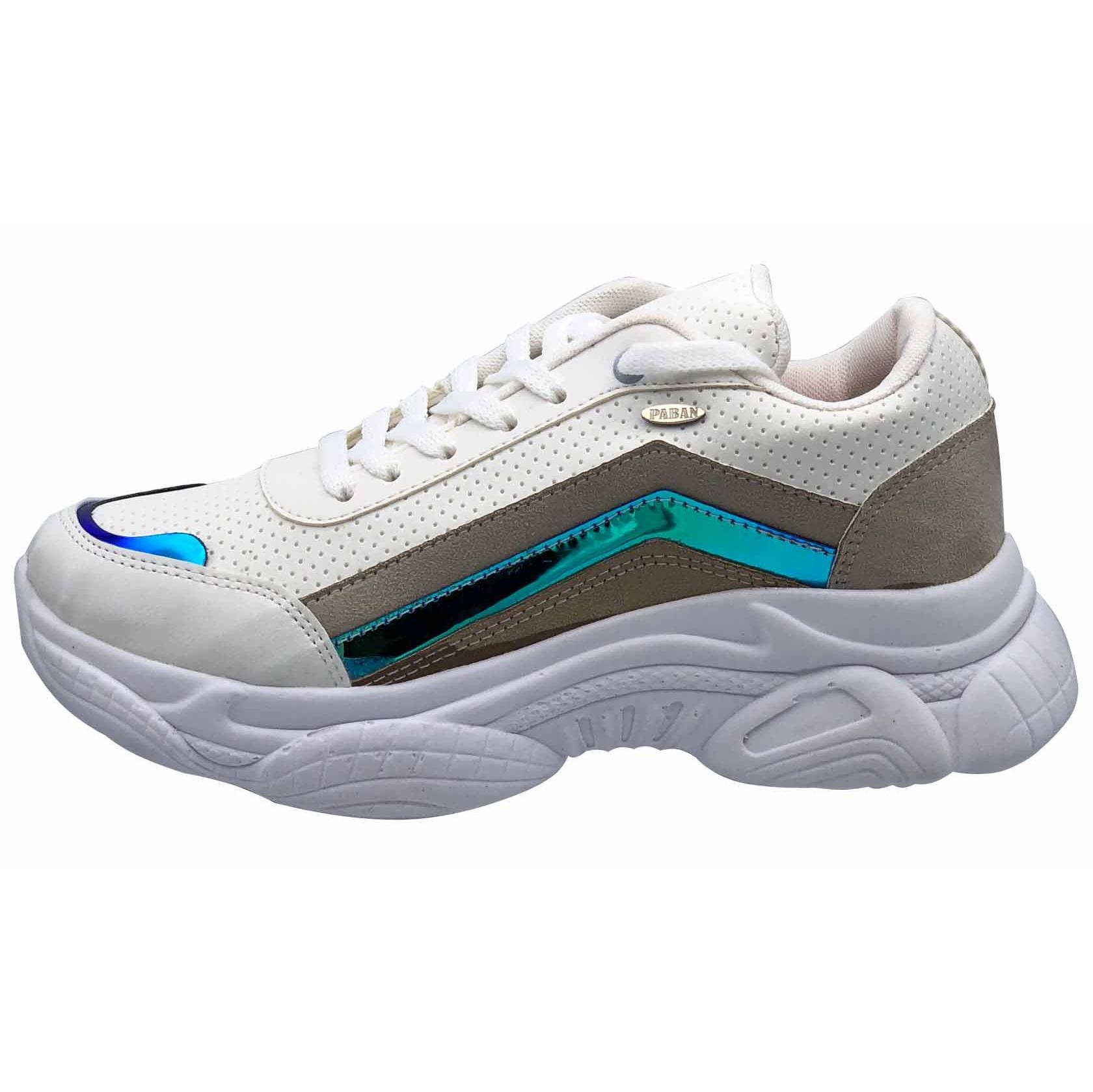 کفش مخصوص پیاده روی زنانه  پابان کد 150 g