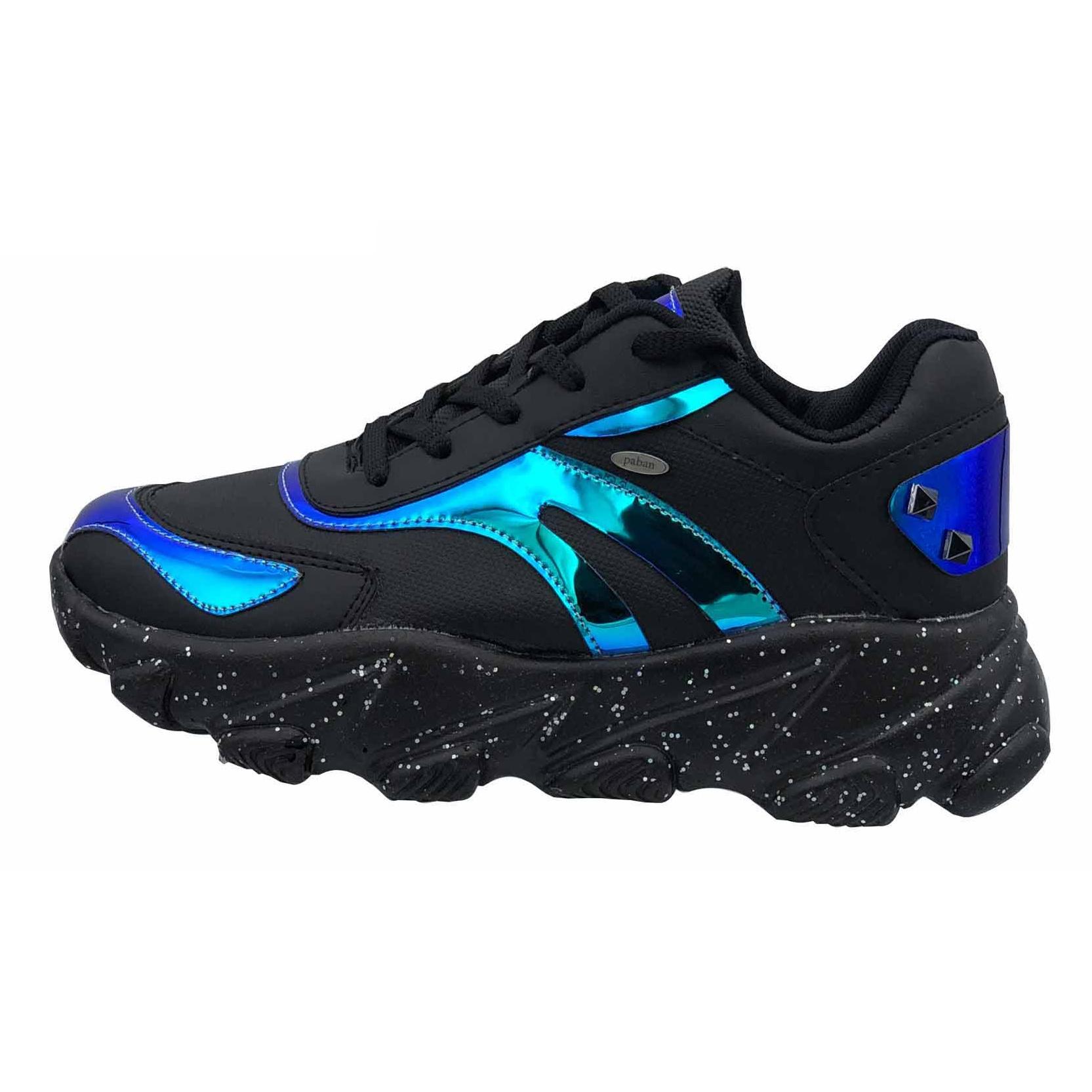 کفش مخصوص پیاده روی زنانه پابان  کد 153 AR