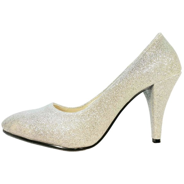 کفش زنانه کد AKL_GRZM35