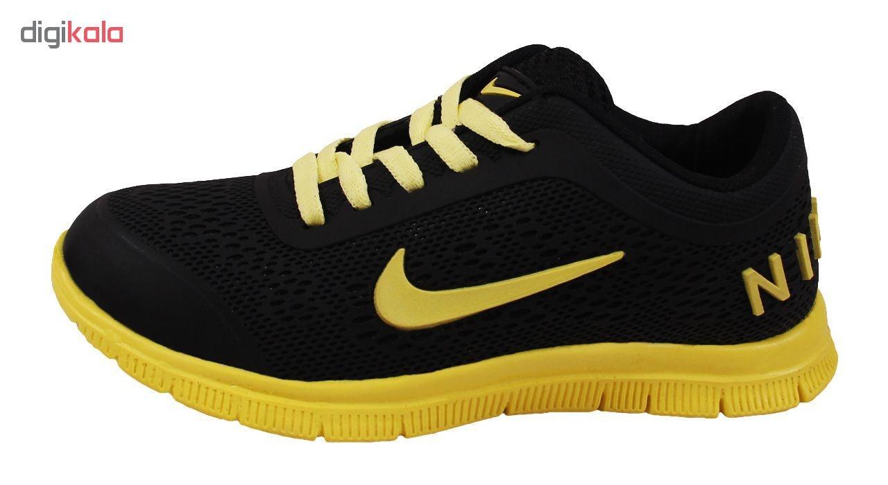 کفش مخصوص پیاده روی زنانه کد 138-2396330