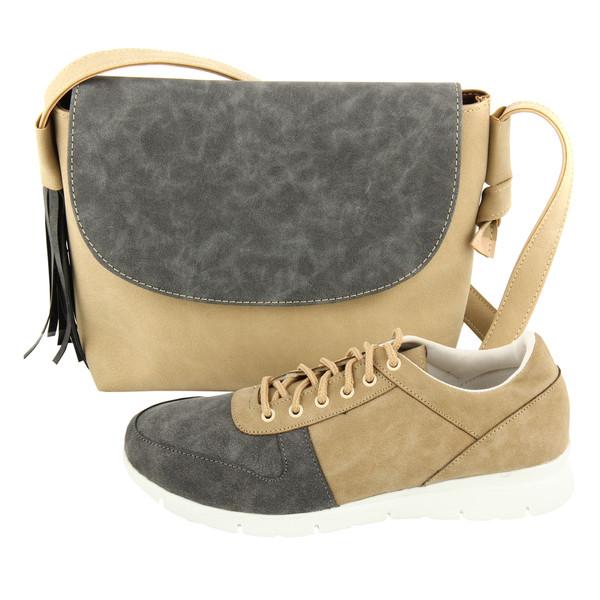 ست کیف و کفش زنانه کد 080
