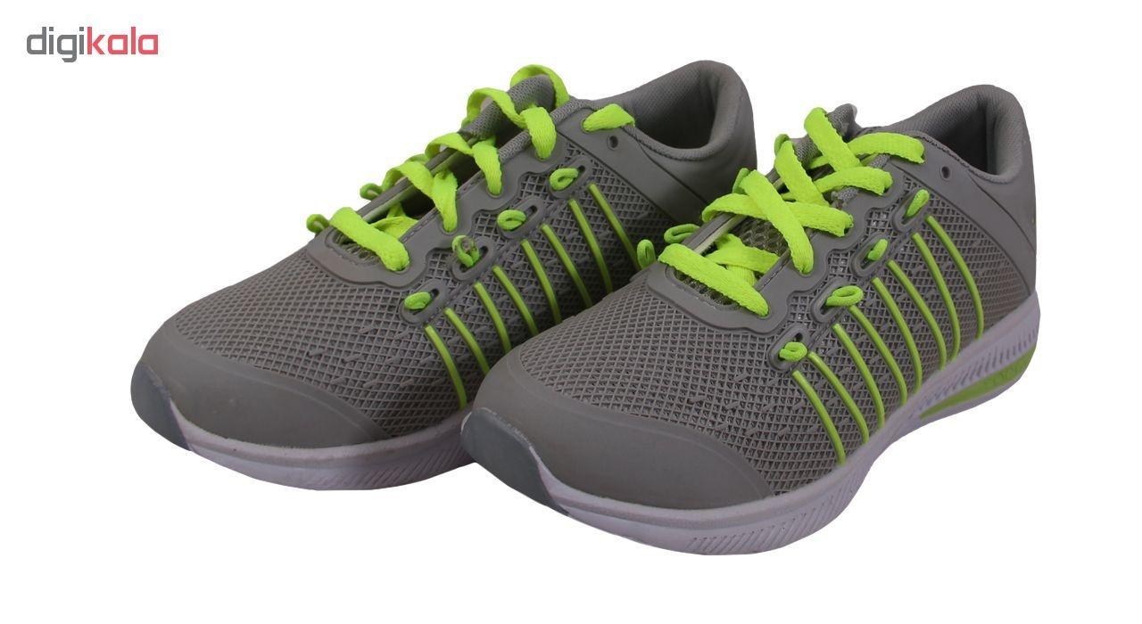 کفش مخصوص پیاده روی زنانه کد 136-2396140