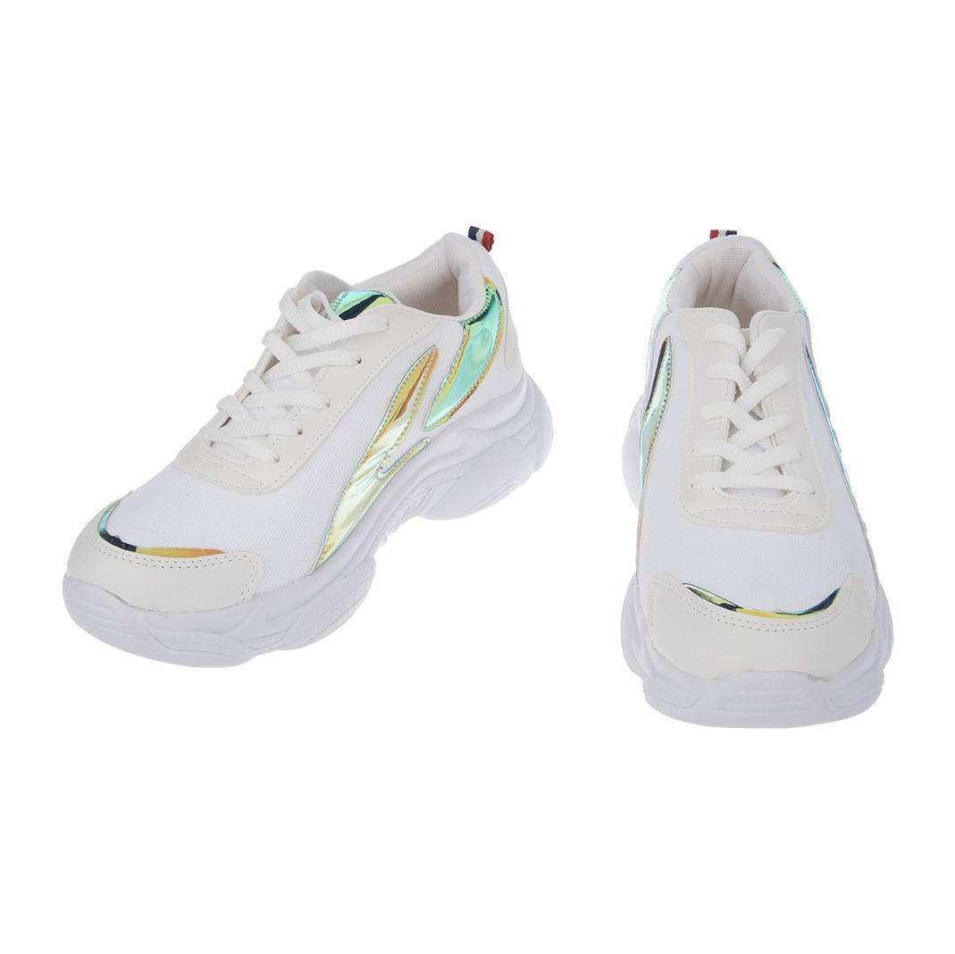 کفش مخصوص پیاده روی زنانه مدل نینا کد 03