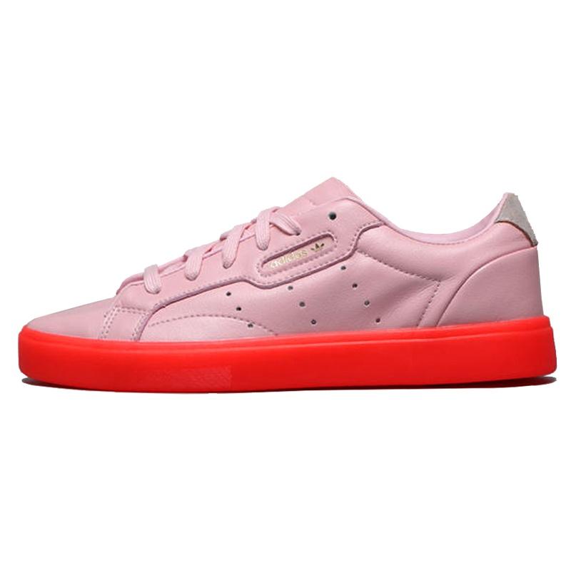 کفش راحتی زنانه آدیداس مدل Sleek W