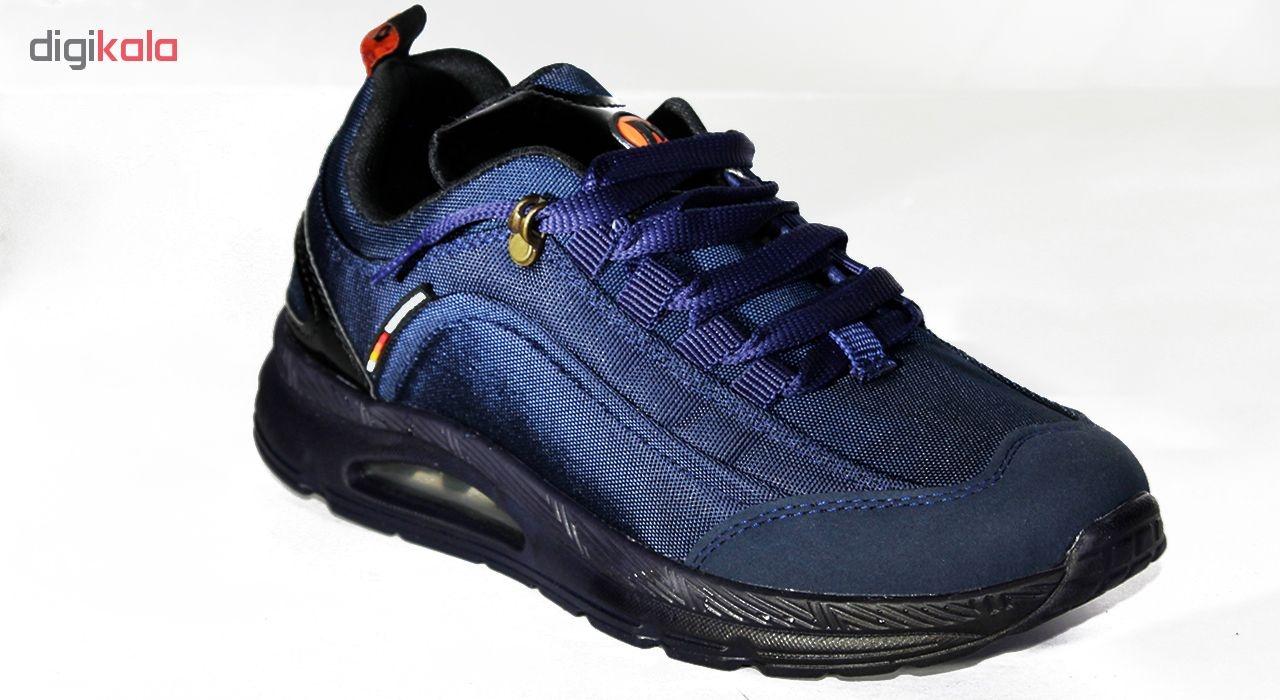 کفش مخصوص پیاده روی زنانه مدل Hannah