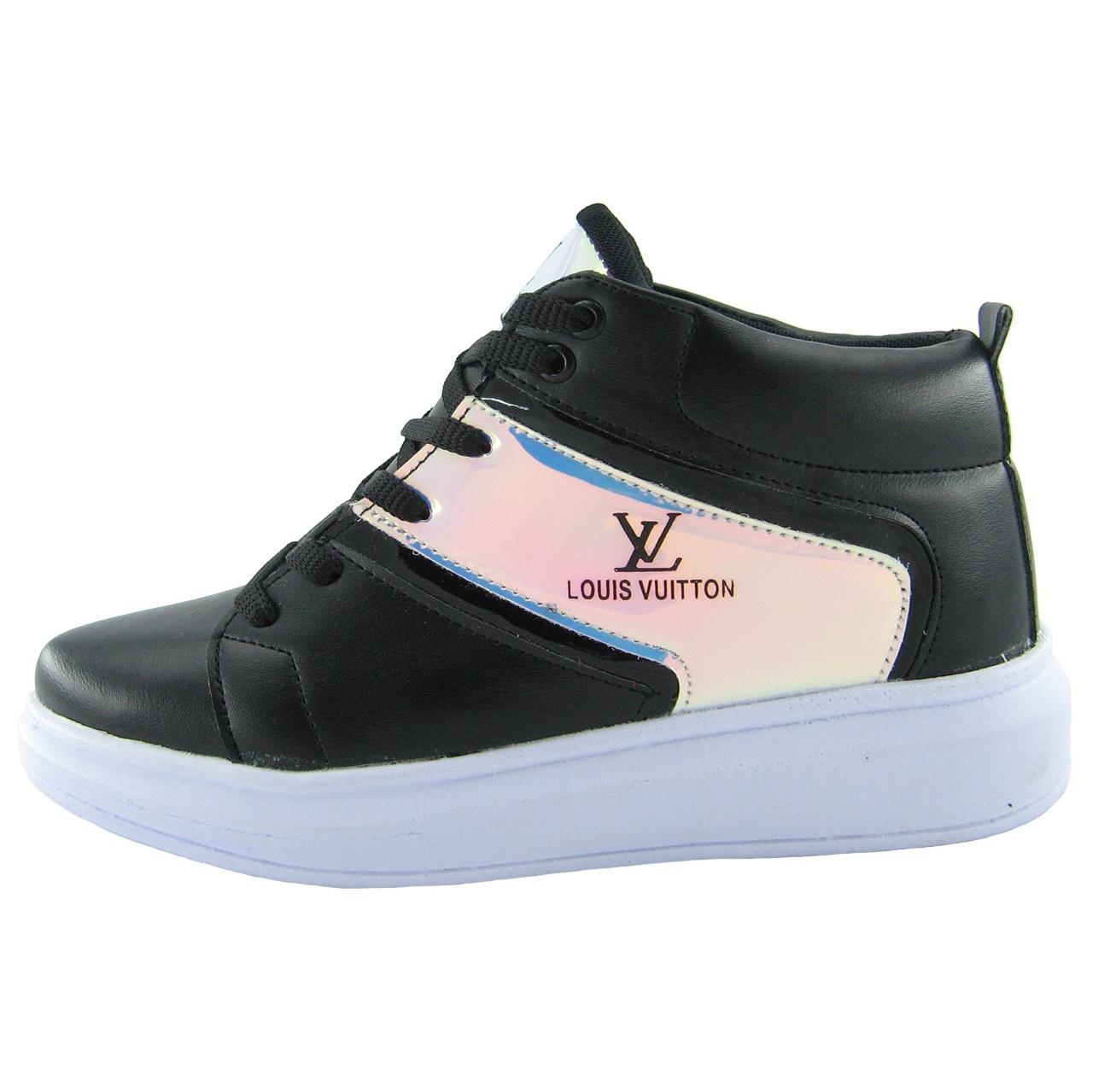 کفش مخصوص پیاده روی زنانه کد BL-01