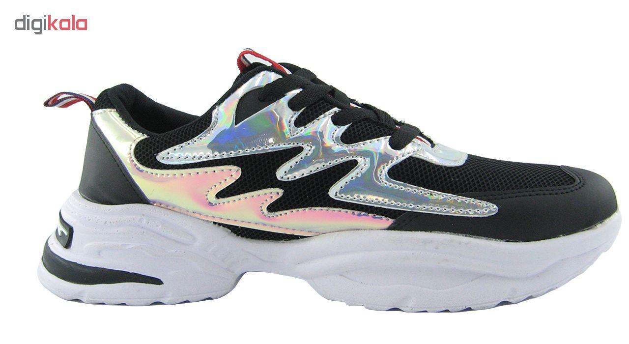 کفش مخصوص پیاده روی زنانه کد 10-15