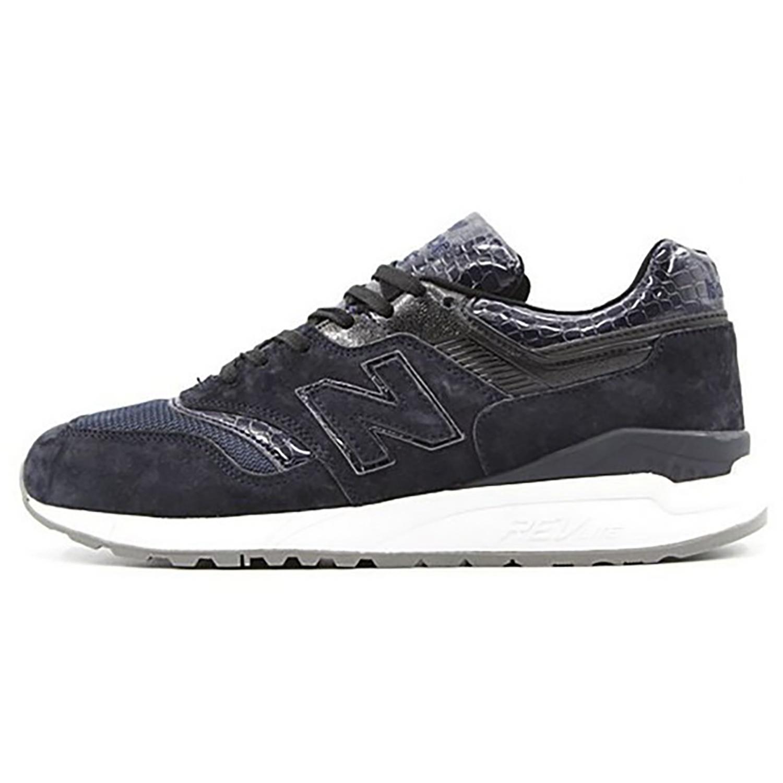 کفش مخصوص دویدن زنانه نیو بالانس مدل Beauty & Youth 997.5