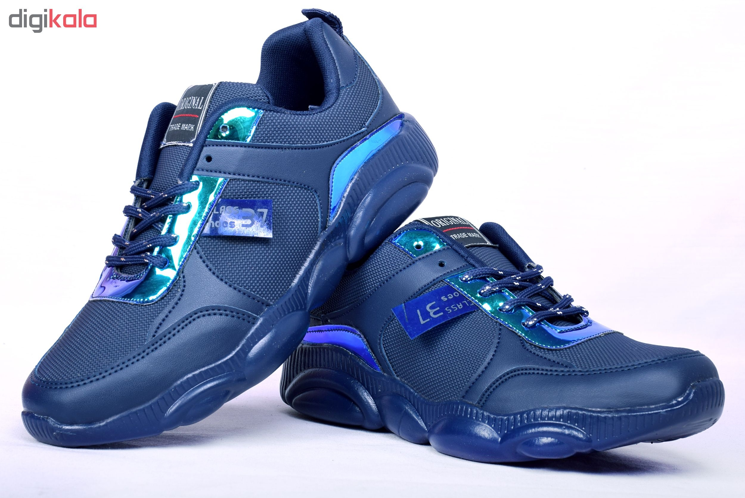 کفش راحتی زنانه کد D-2620
