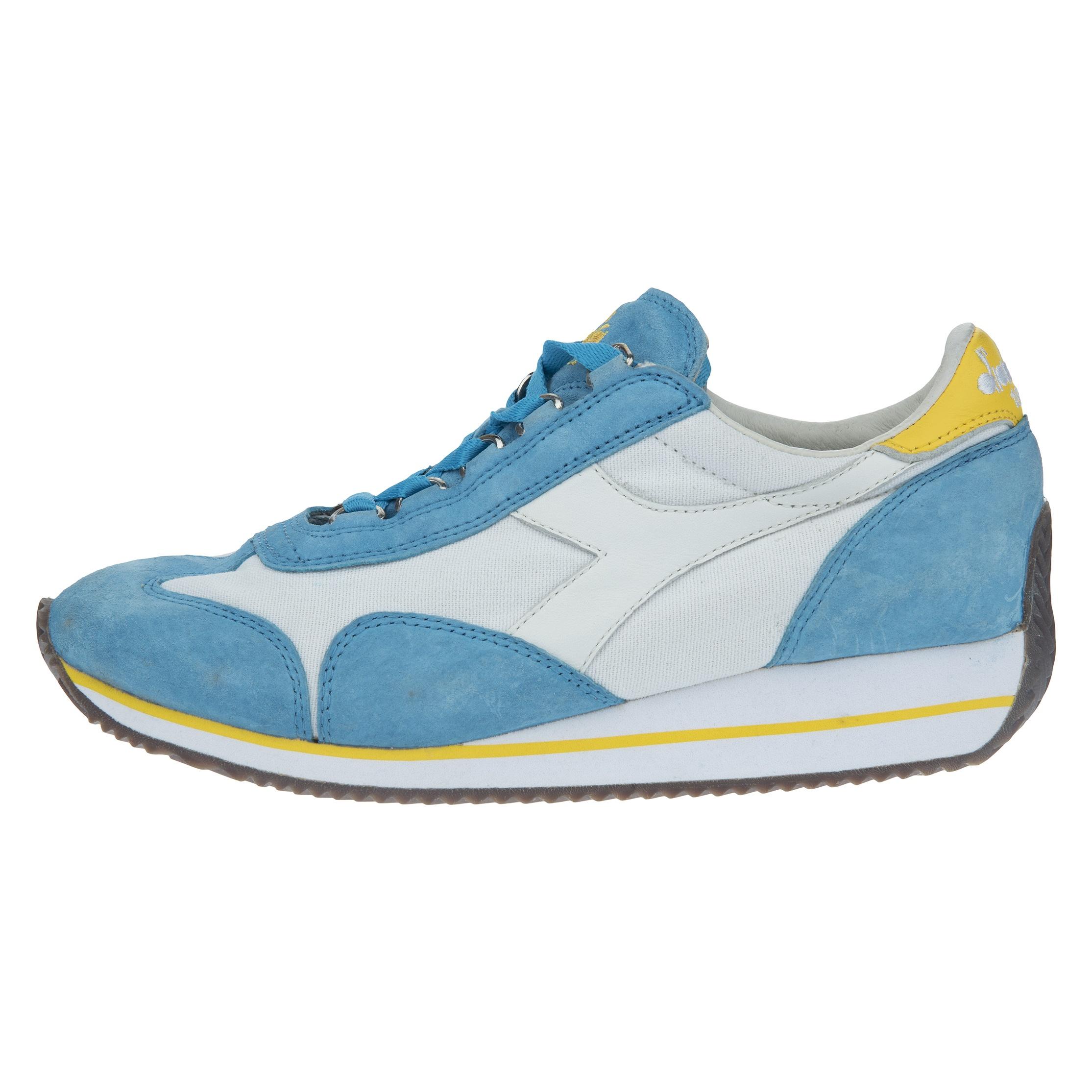 کفش مخصوص پیاده روی زنانه دیادورا کد Equipe W SW HH 156030-6164