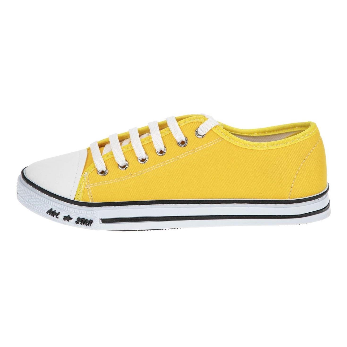 کفش راحتی زنانه کد 15