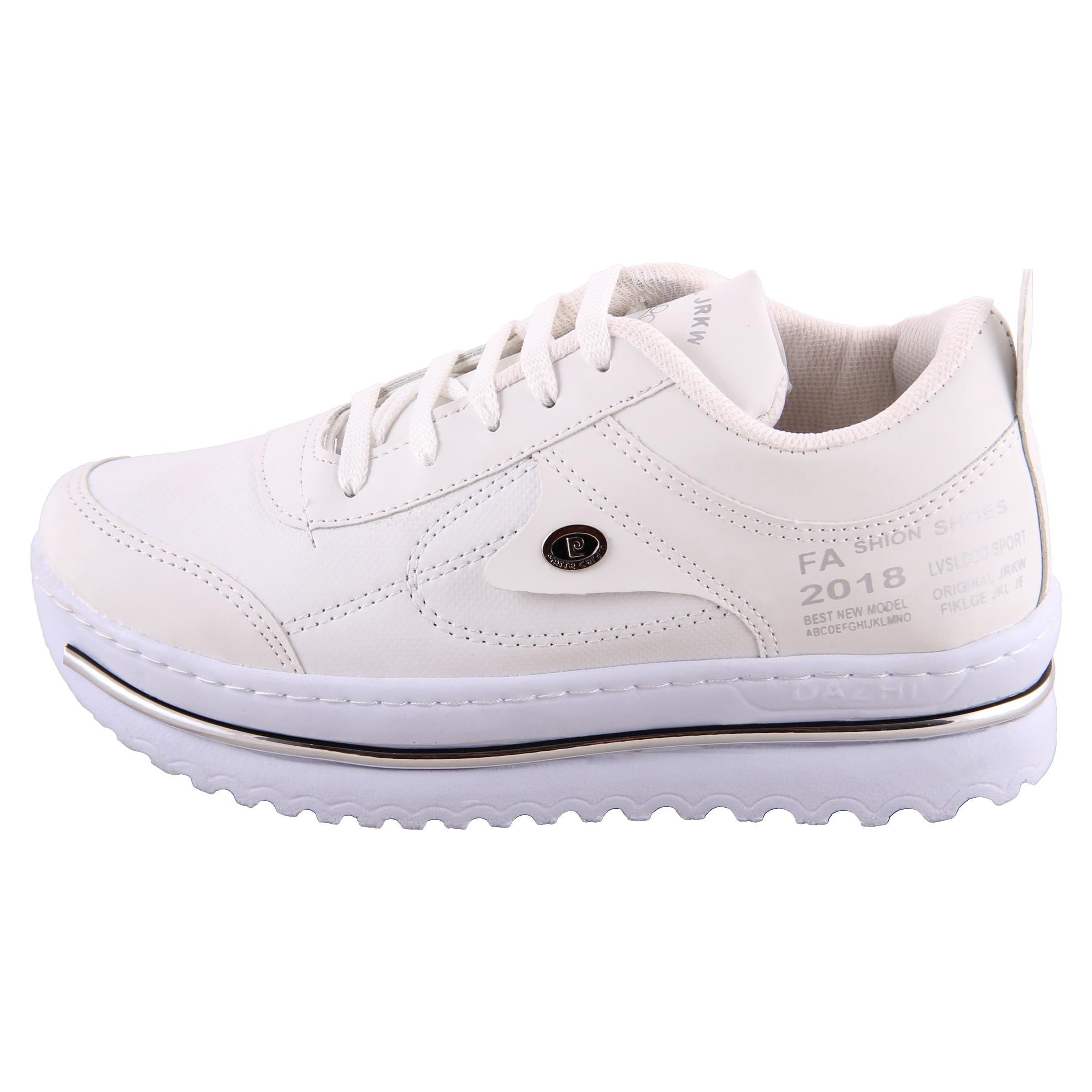 کفش مخصوص پیاده روی زنانه کد 4-2397140