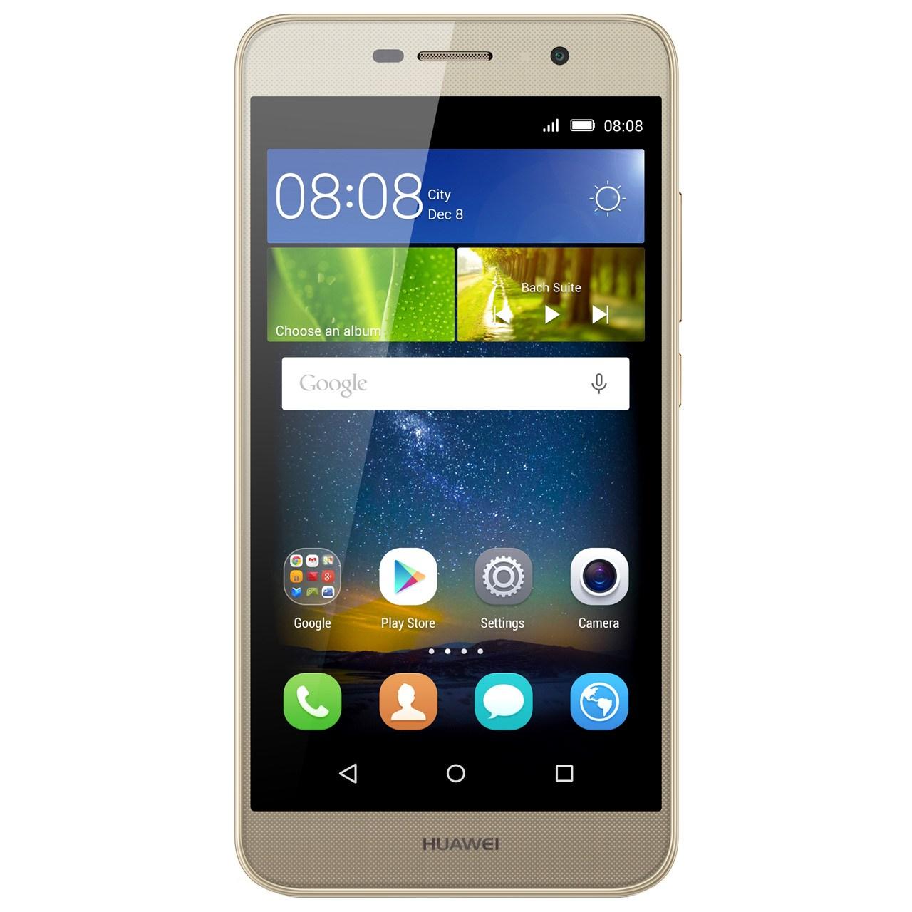 گوشی موبایل هوآوی مدل Y6 Pro TIT-U02 دو سیم کارت | Huawei Y6 Pro TIT-U02 Dual SIM Mobile Phone
