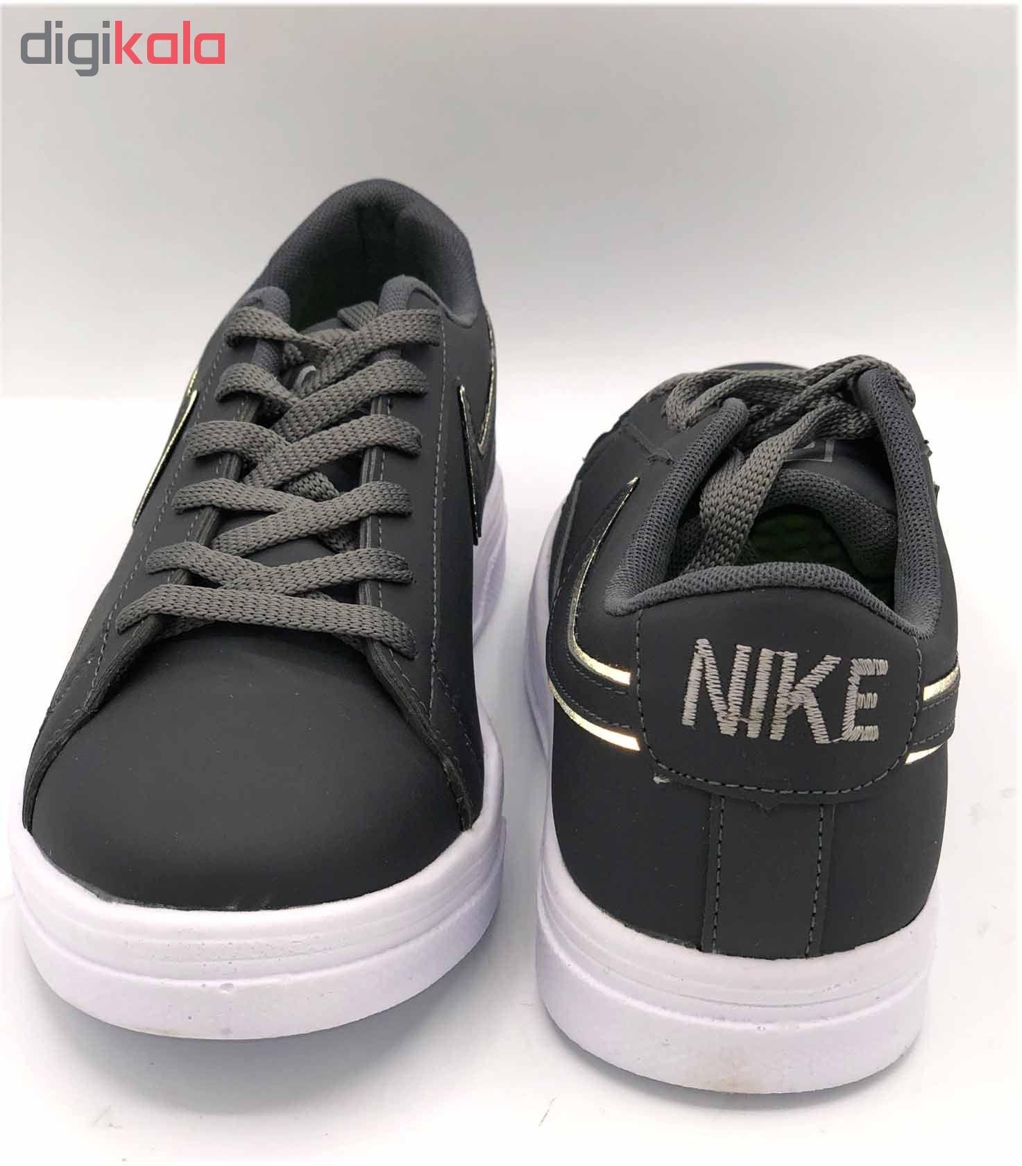 کفش مخصوص پیاده روی زنانه کد M. 202