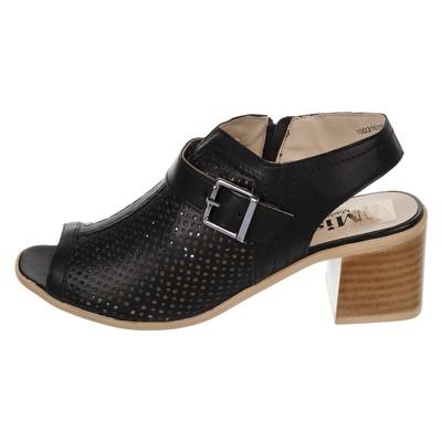 تصویر کفش زنانه میس اف مدل 100316155-101