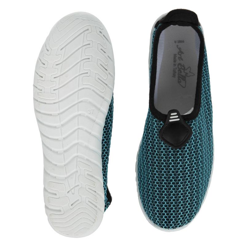 کفش روزمره زنانه آرت بلا مدل 100315624-102