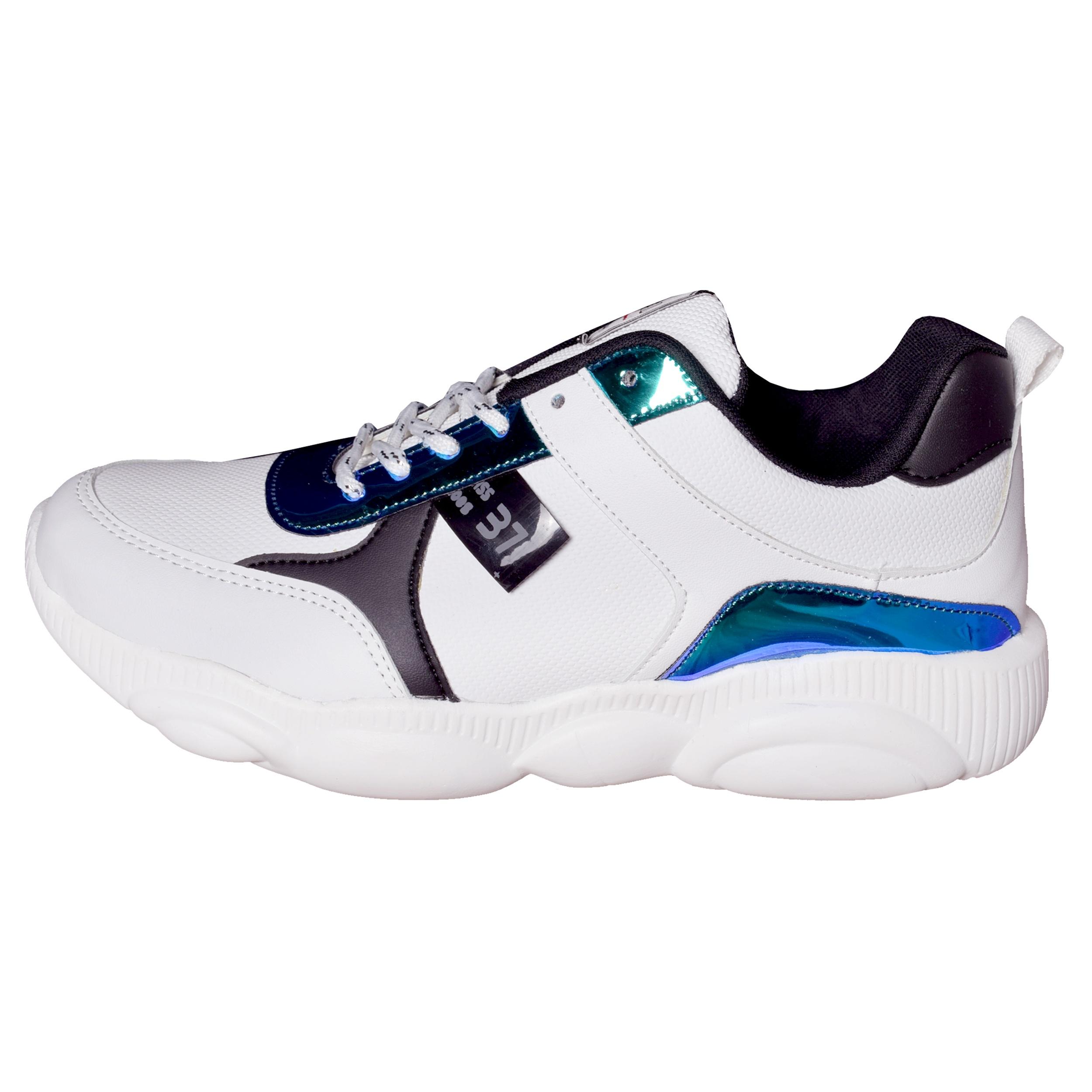 کفش راحتی زنانه کد W2620