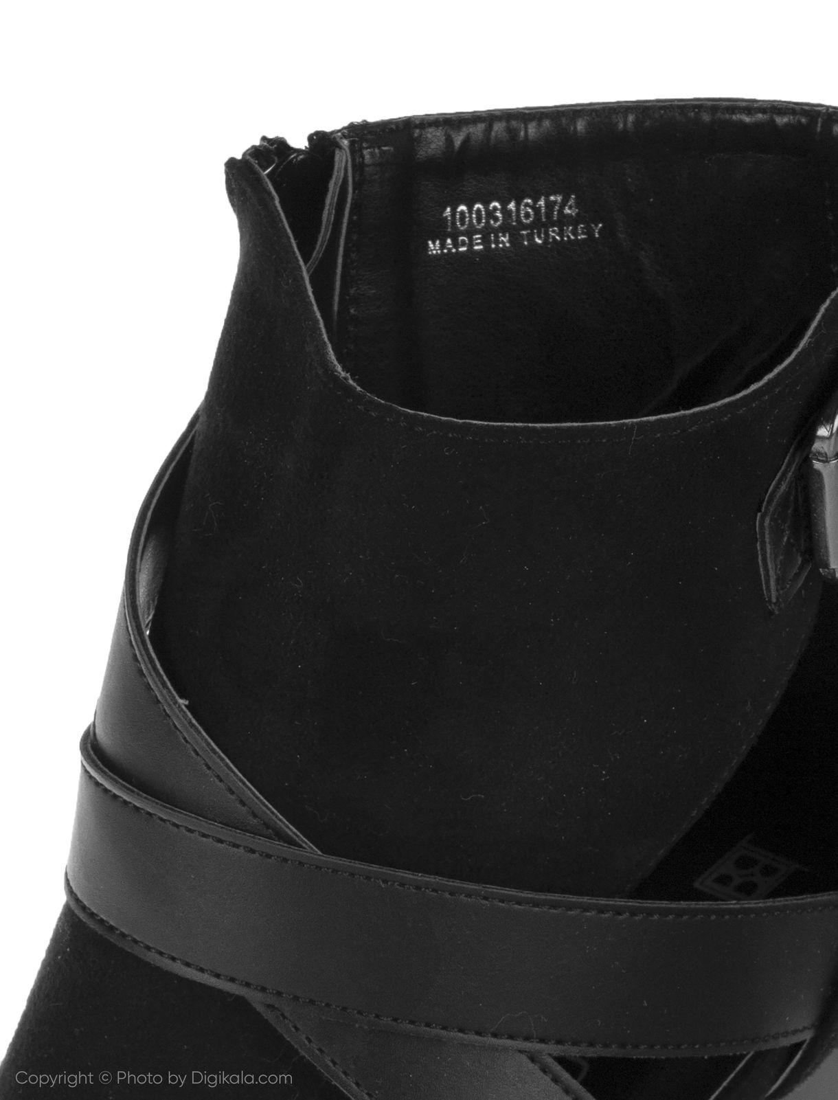 کفش زنانه بوتیگو مدل 100316174-101 main 1 6