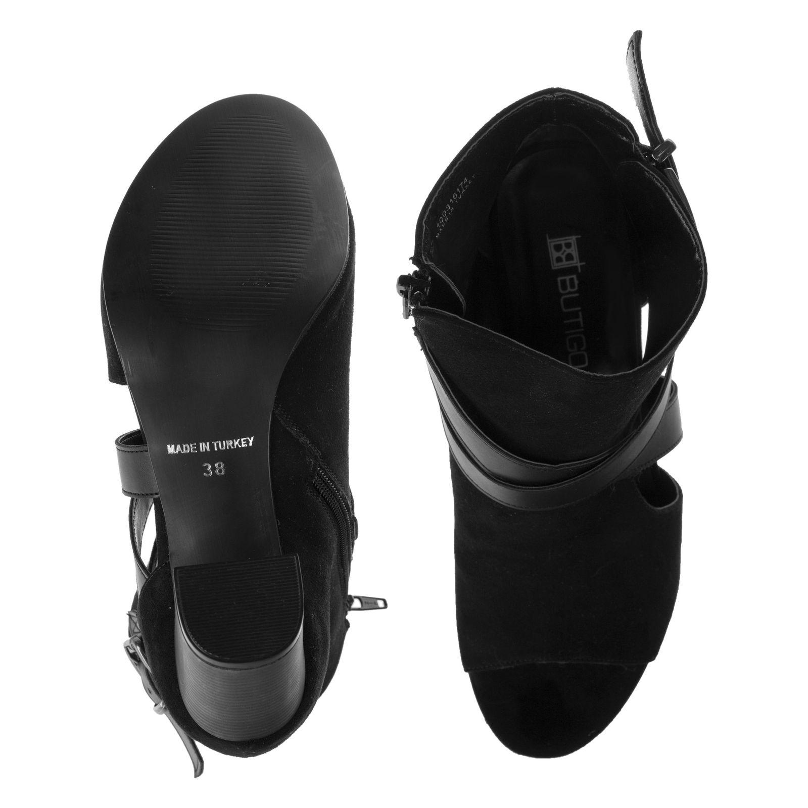 کفش زنانه بوتیگو مدل 100316174-101 main 1 5