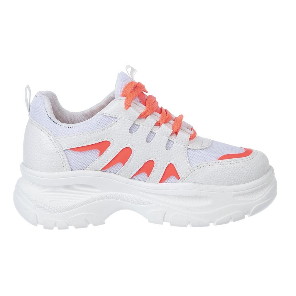 کفش مخصوص پیاده روی زنانه کد 6969