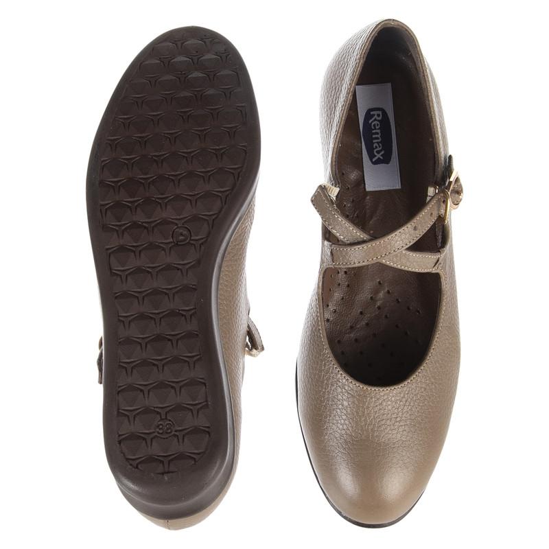 کفش روزمره زنانه ریمکس مدل 5023A500-106