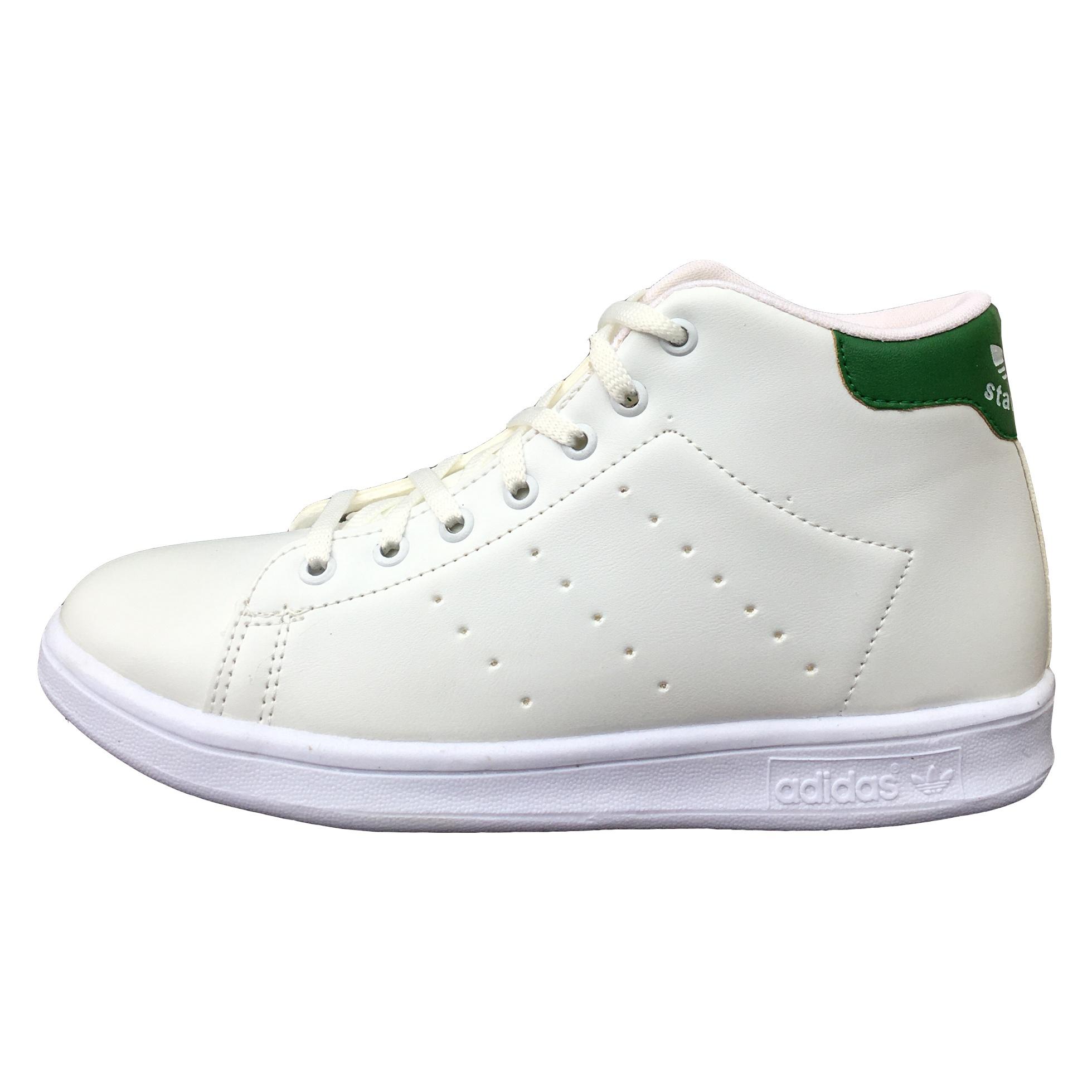کفش راحتی زنانه مدل stan smitt کد H16