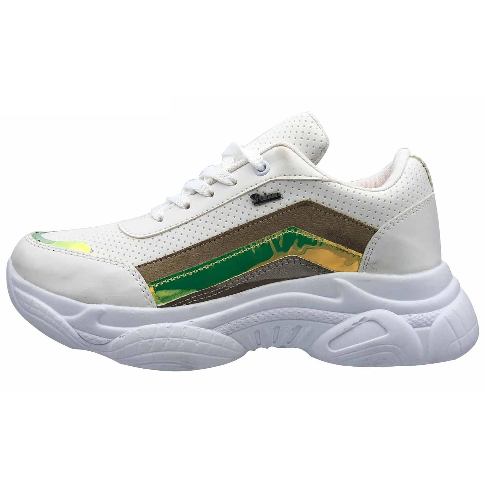 کفش مخصوص پیاده روی زنانه پابان کد 152 g