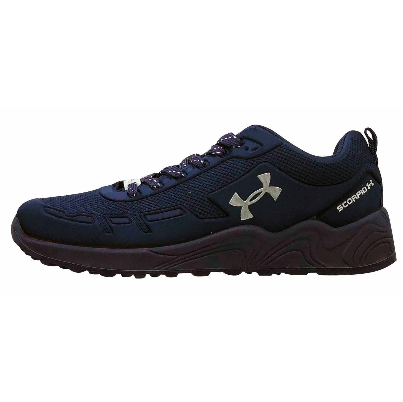 کفش مخصوص پیاده روی زنانه کد A 158