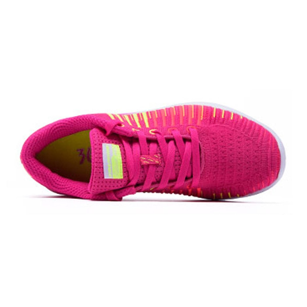 کفش مخصوص دویدن زنانه 361 درجه کد 581714416