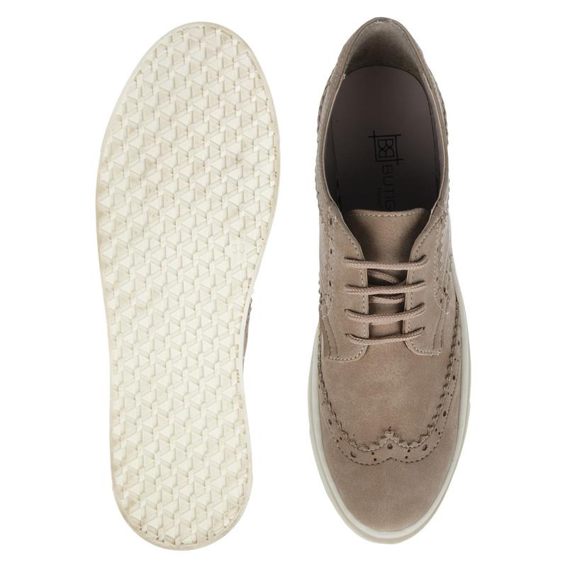 کفش روزمره زنانه بوتیگو مدل 100310452-100