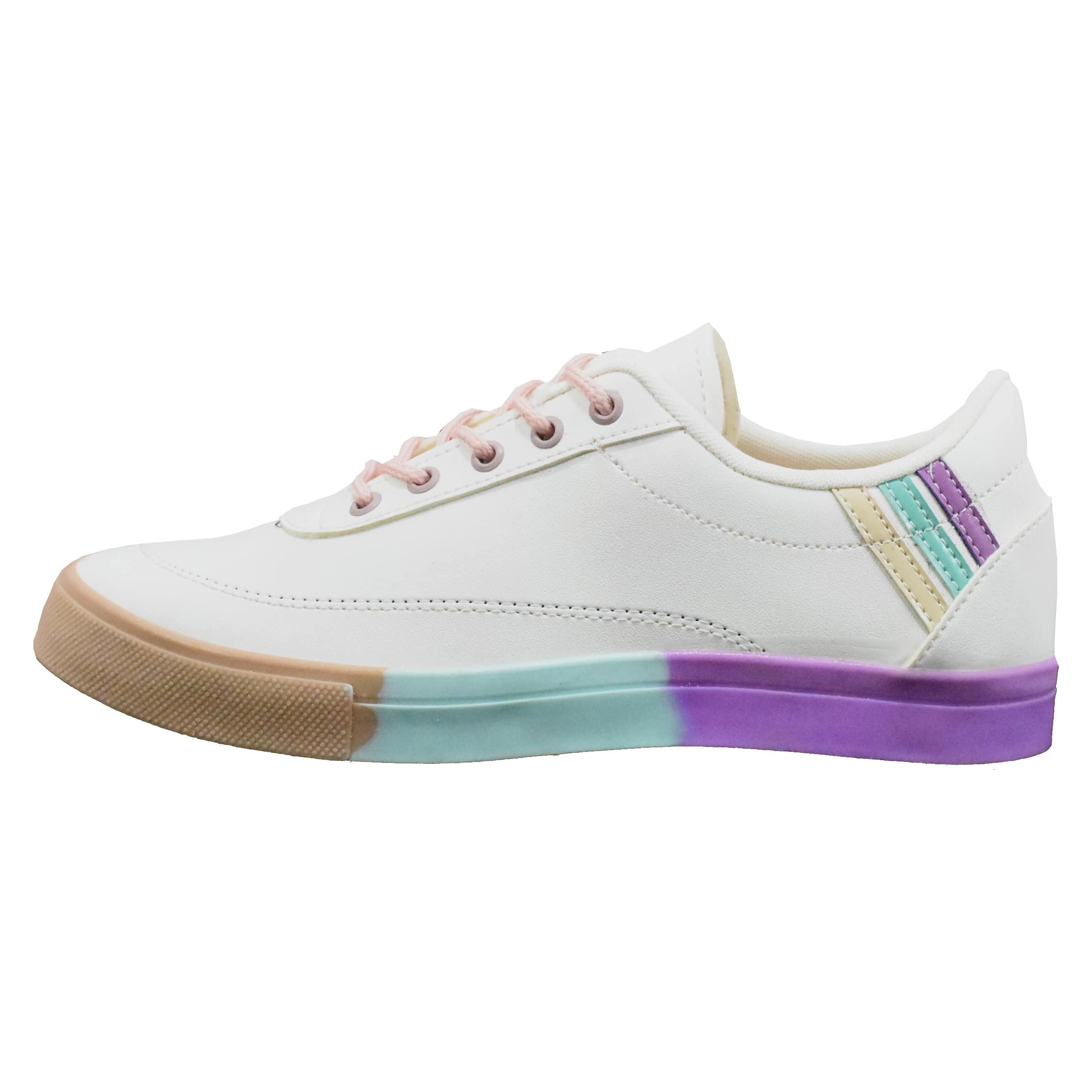 کفش مخصوص پیاده روی زنانه کد 321