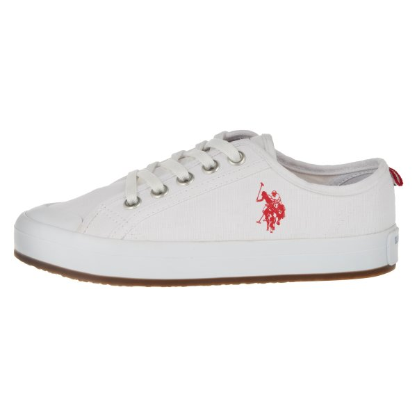 کفش روزمره زنانه یو اس پولو مدل 100249161-124