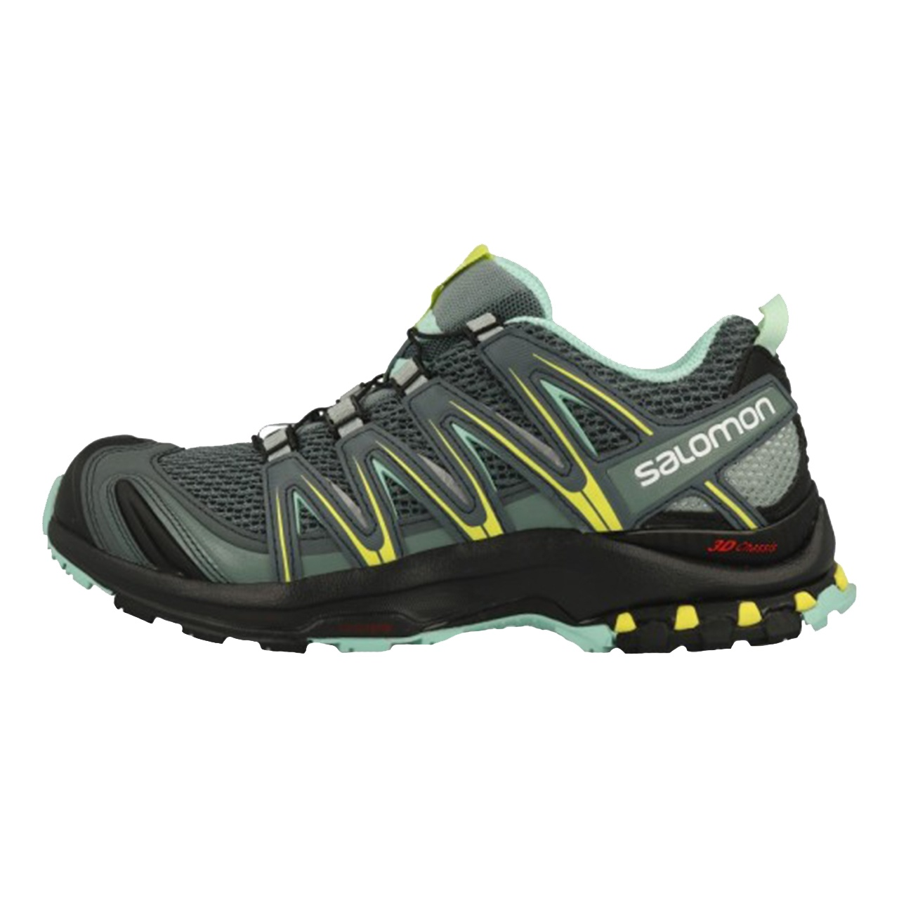 کفش مخصوص پیاده روی زنانه سالومون مدل 404714 MIRACLE
