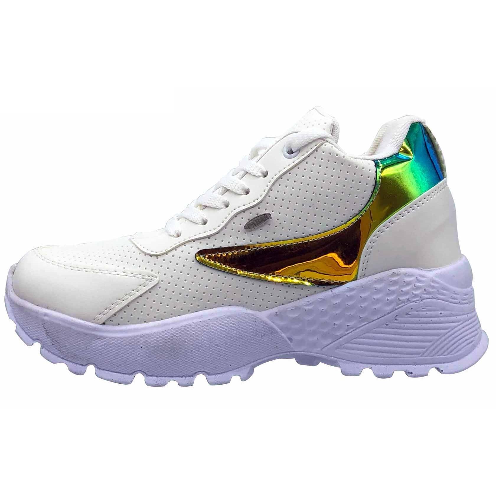 کفش راحتی زنانه پابان کد 154 g