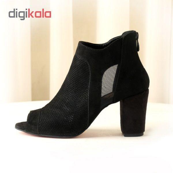 کفش زنانه کد 55 main 1 1