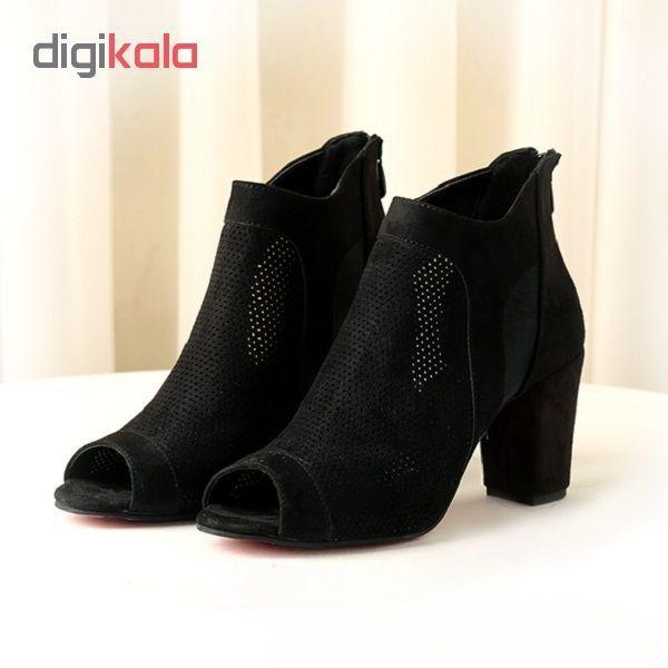 کفش زنانه کد 55 main 1 3