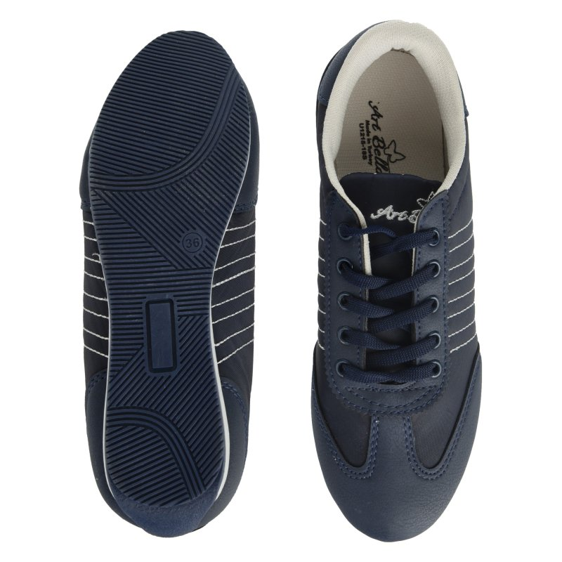 کفش روزمره زنانه آرت بلا مدل 100316409-113