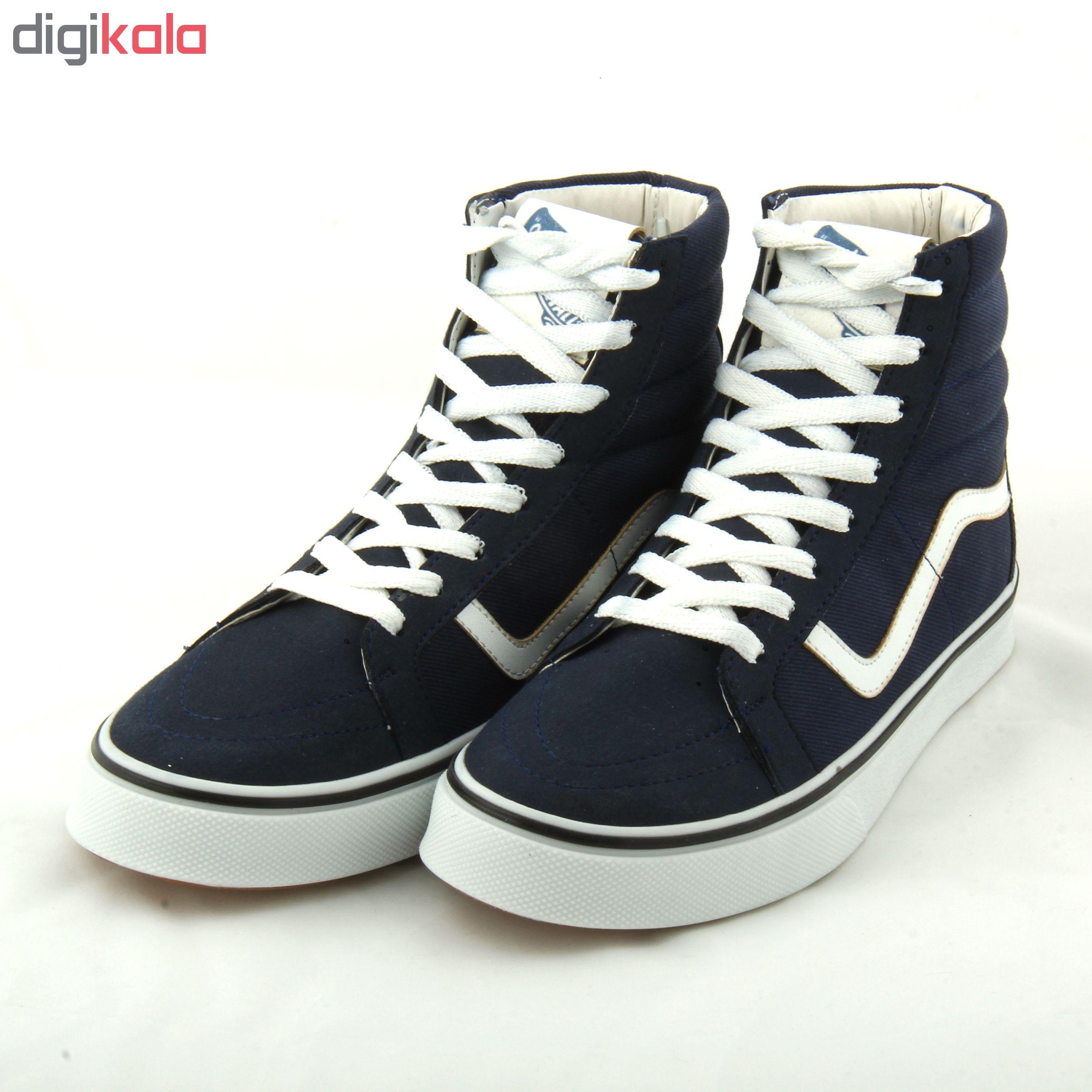 کفش راحتی زنانه کد 106