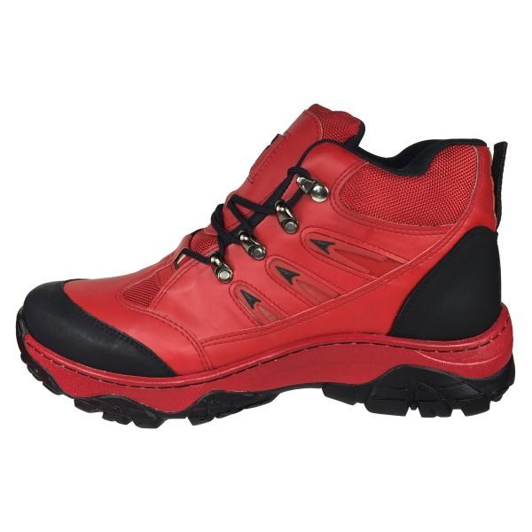 کفش کوهنوردی زنانه پاریس جامه مدل B153G