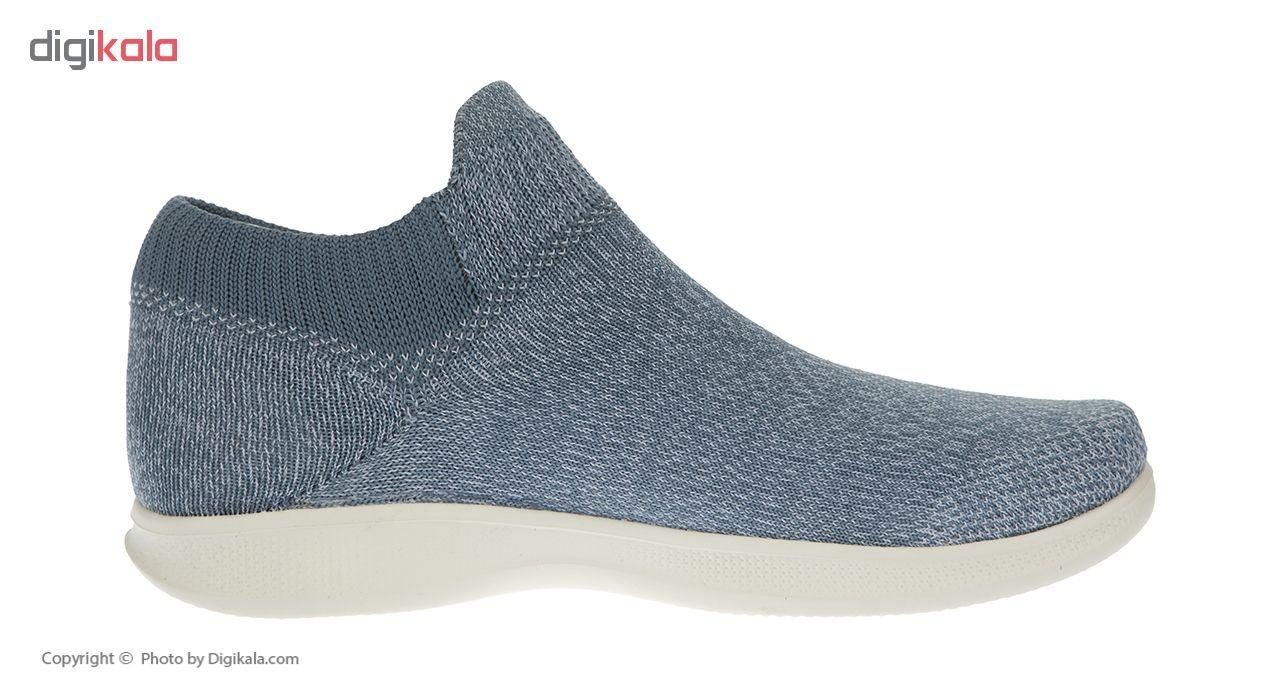 کفش روزمره زنانه اسکچرز مدل 14509 Blw