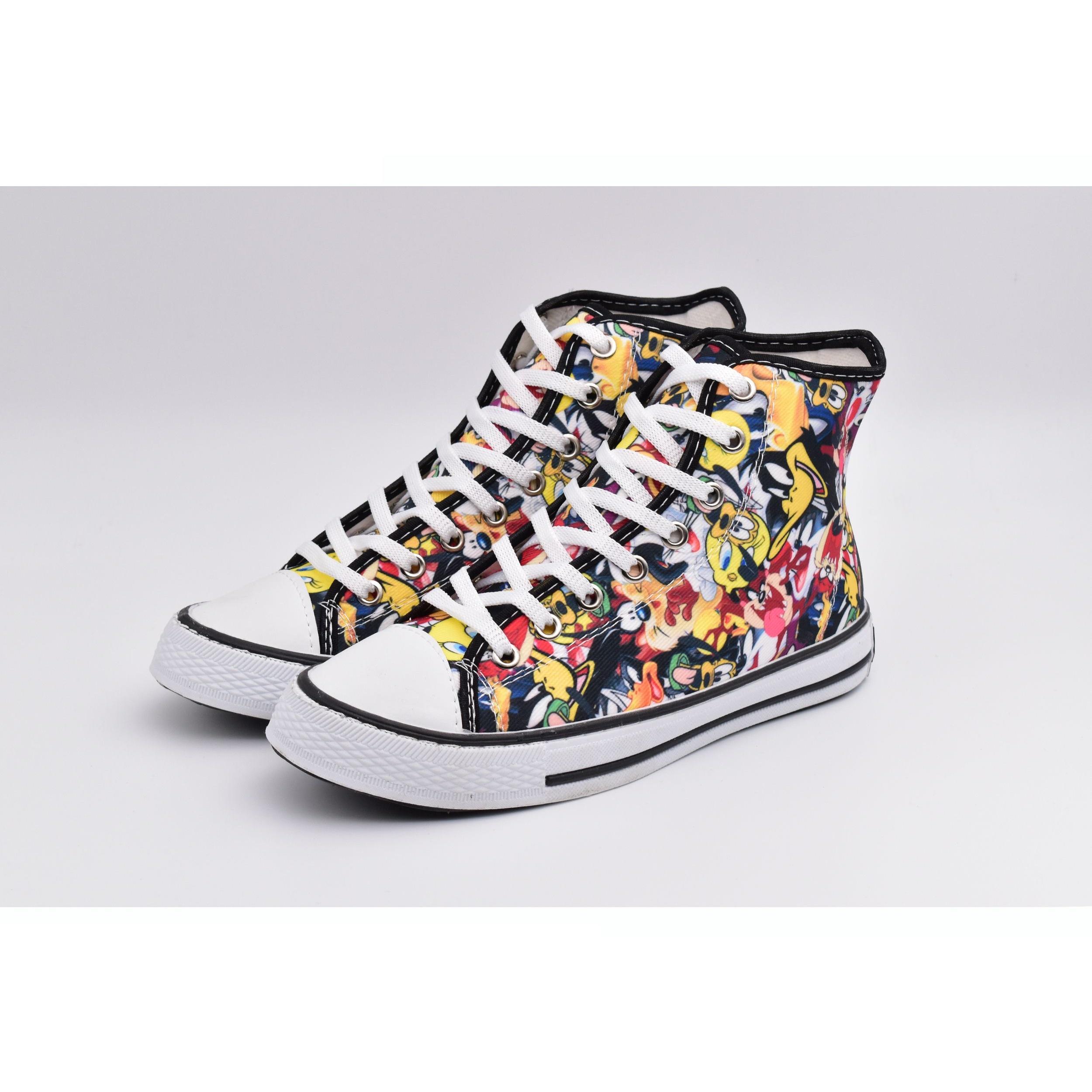 کفش مخصوص پیاده روی زنانه کد 4818