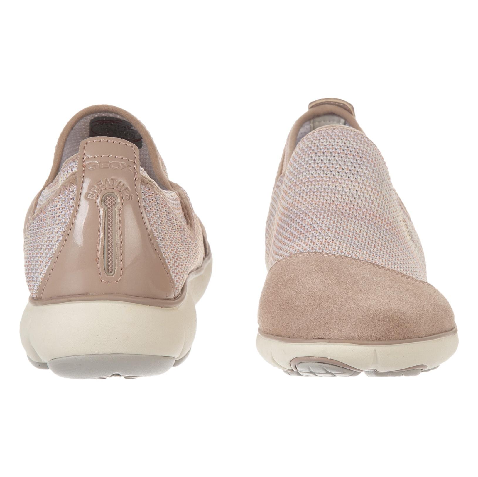 کفش روزمره نه جی اوکس مدل D821EB-06K22-C8056
