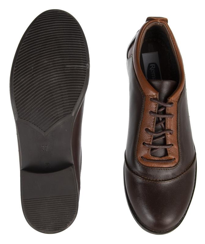 کفش روزمره زنانه ریمکس مدل 5168B500-104