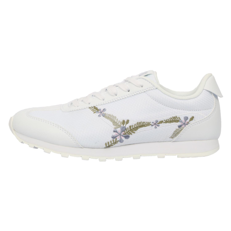 کفش مخصوص پیاده روی زنانه 361 درجه کد 1-581936771