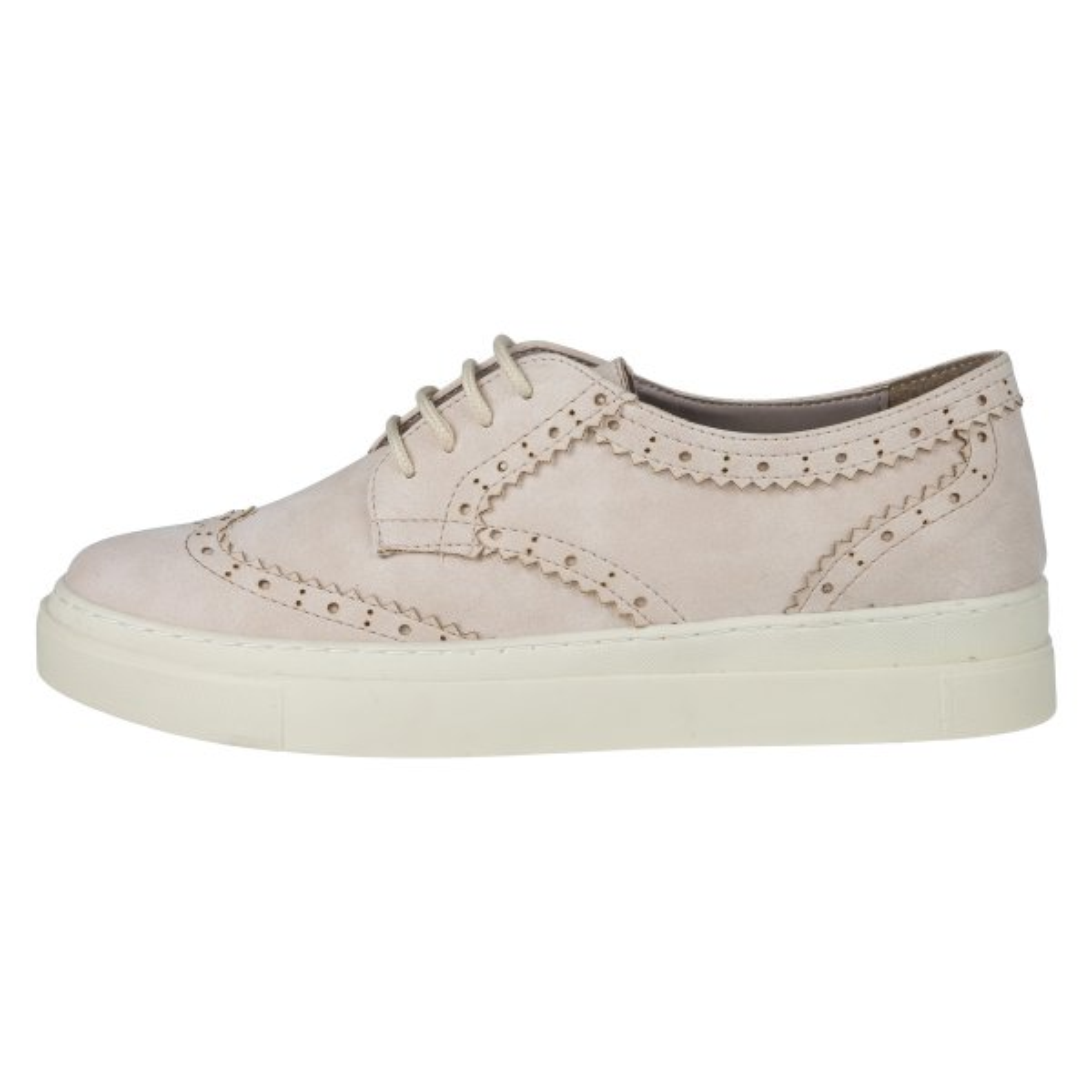 کفش روزمره زنانه بوتیگو مدل 100310451-118