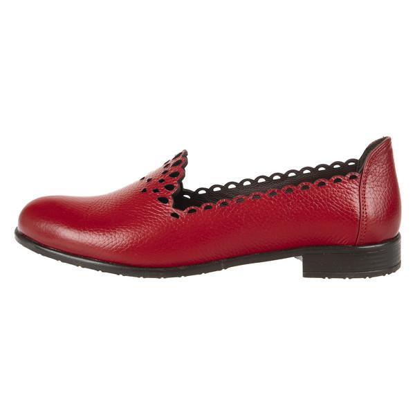 کفش روزمره زنانه ریمکس مدل 5182A500-102