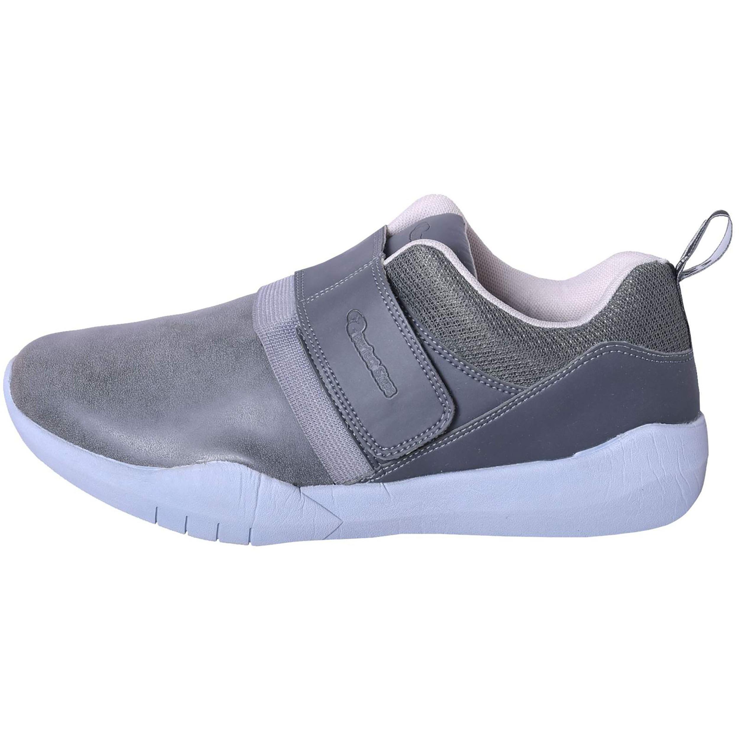 کفش مخصوص پیاده روی زنانه پرفکت استپس کد GRY-1933