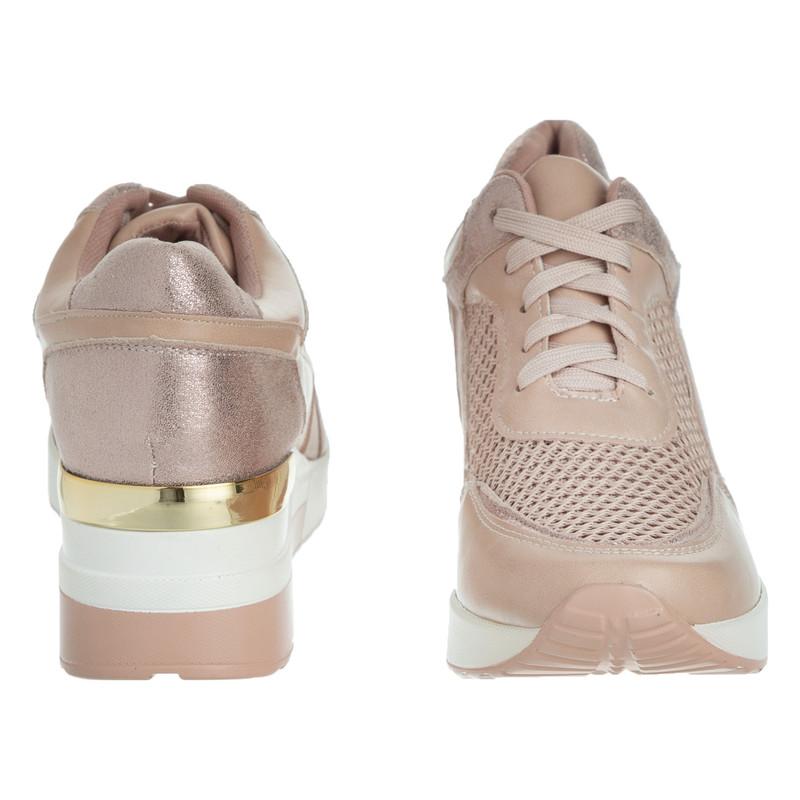 کفش روزمره زنانه پانیسا مدل PS258-23