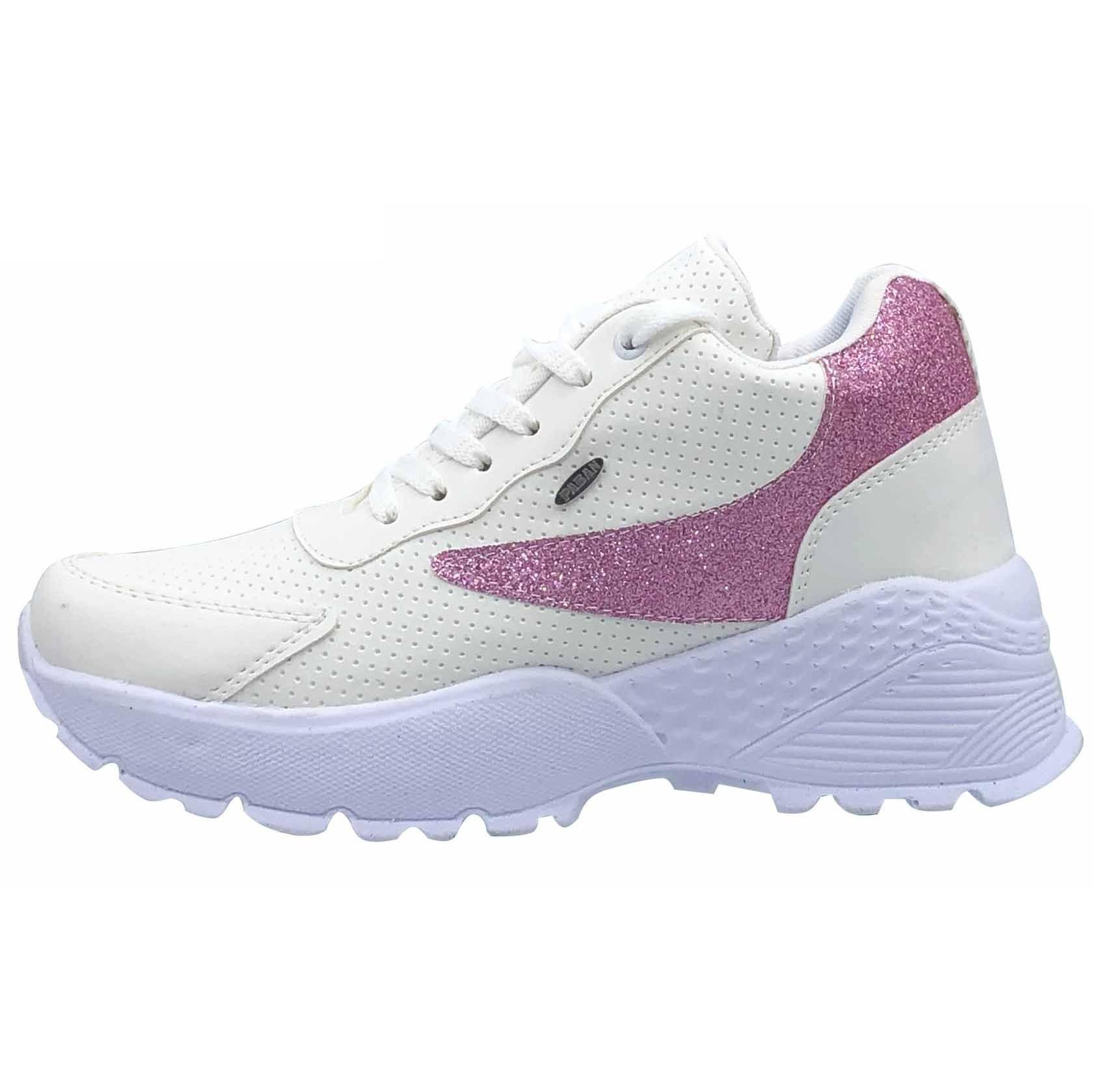 کفش راحتی زنانه پابان کد 157 g
